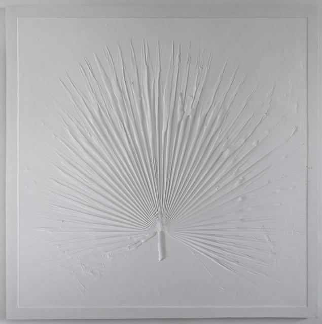 Erin Morrison, 'White Palm', 2017, Ochi Projects