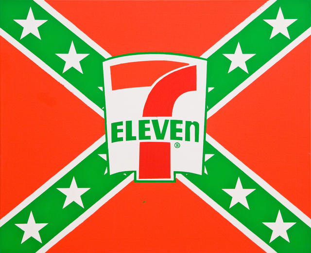 , 'Seven Eleven,' 2008, Massey Klein Gallery