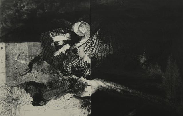, 'Harlem #5,' 1999, Contemporary Art Platform Kuwait