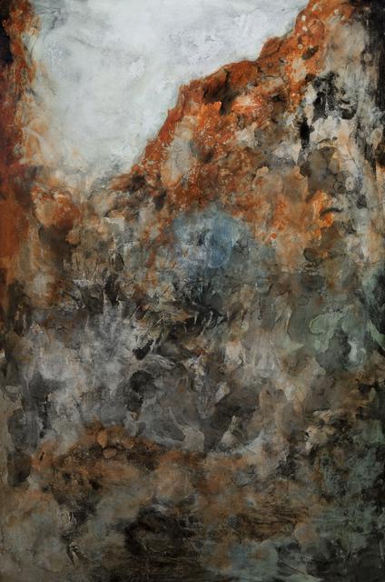 Andres Waissman, 'Untitled V', 2016, Gachi Prieto
