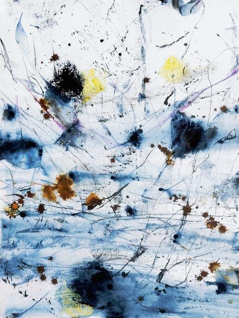 , 'Echolake,' 2013, Galerie Kornfeld