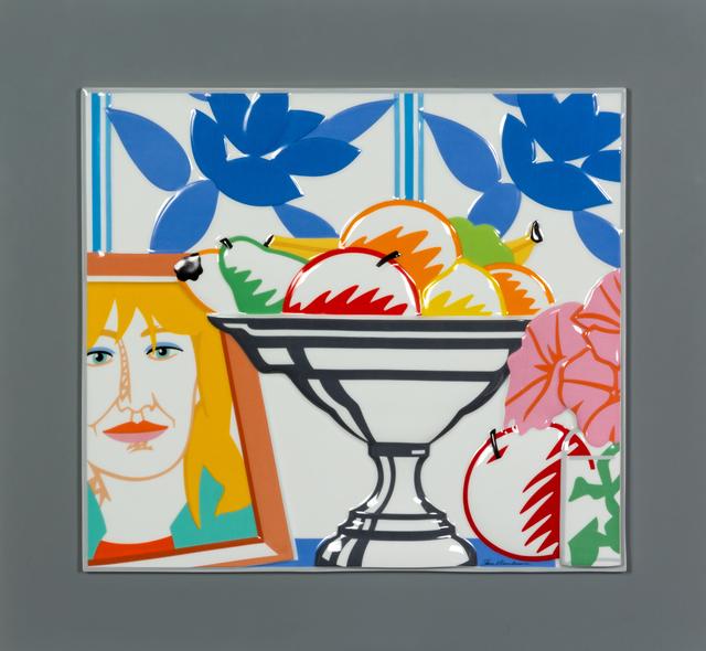 Tom Wesselmann, 'Still Life', 1988, Hindman