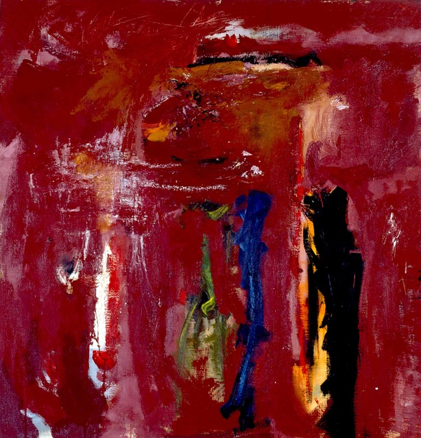 , 'Chestnut Street Untitled,' 1948, David Richard Gallery