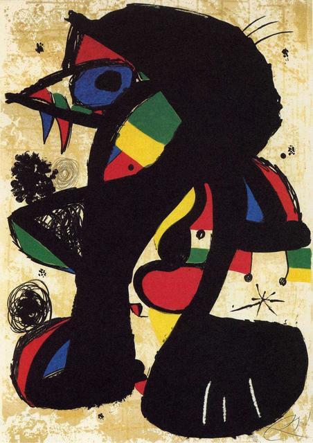 , 'Incisiva,' 1980, Galeria Joan Gaspar