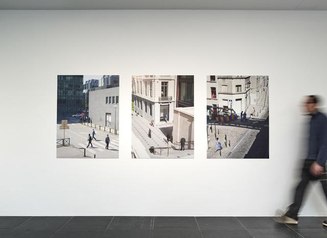 , 'False Positives,' 2015, Frankfurter Kunstverein