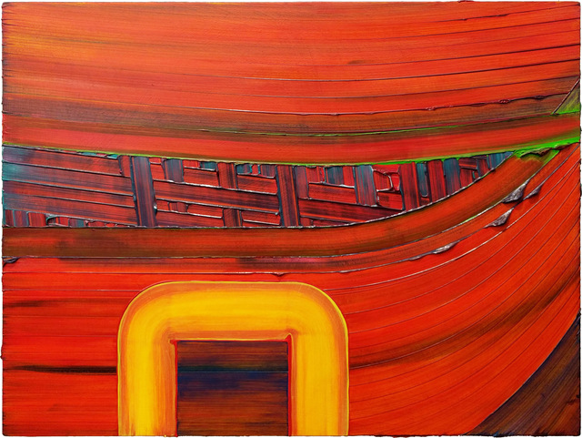 , 'PILOTHOUSE,' 2018, Greg Kucera Gallery