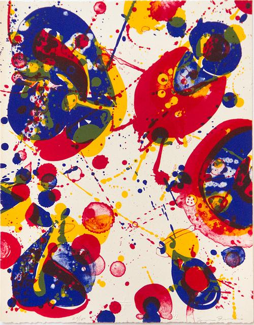, 'Untitled #2 (from Pasadena Box),' 1963, Jim Kempner Fine Art