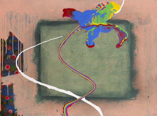 """, '""""See more 3"""",' 2015, Krokin Gallery"""