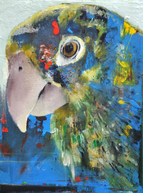 , 'Abstrakte Philosophen XXIX,' 2019, Galerie Barbara von Stechow