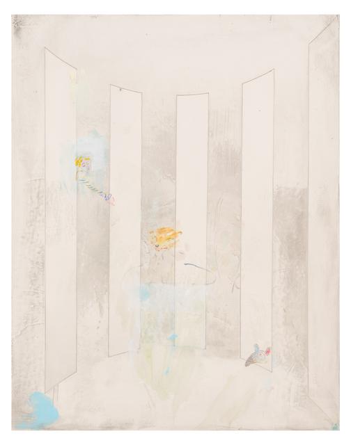 , 'Old fox,' 2018, Galerie Rüdiger Schöttle
