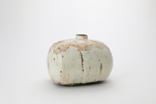 , 'Boncheong Oval Bottle,' 2016, Soluna Fine Art