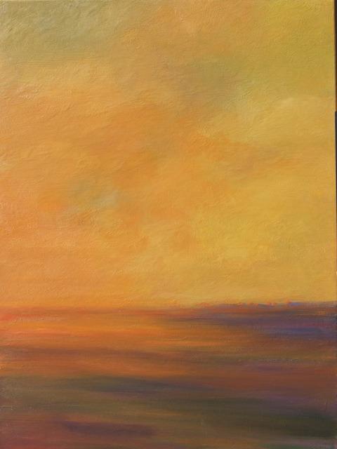 , 'Outer Coast Light,' 2000-2010, L'Attitude Gallery