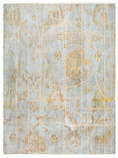 , 'Ottoman Pattern IV,' 2018, Callan Contemporary