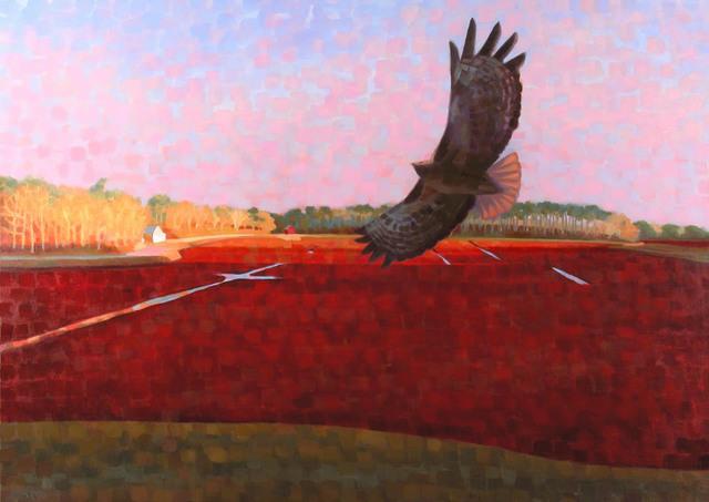 , 'Morning Hunt,' 2003, Miller White Fine Arts