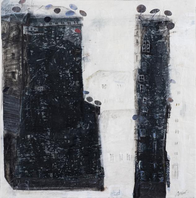 Azade Köker, 'Houses I', 2012, Outset Benefit Auction