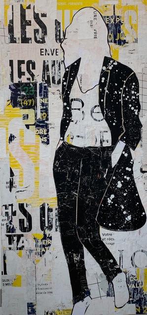 Jane Maxwell, 'Be',  , JoAnne Artman Gallery