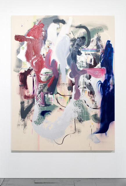 , 'Untitled,' 2016, PROTO Gallery