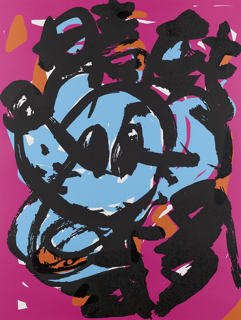 , 'FANTASY DREAM II-7,' 2018, Alter Gallery   Studio