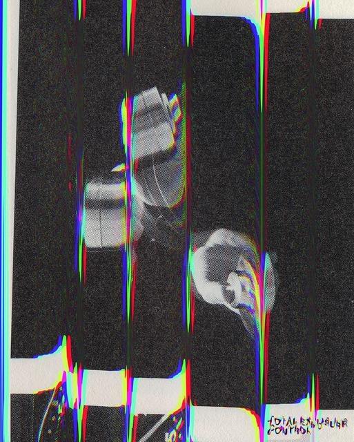 , 'Total Exposure Control (Darkroom Manuals),' 2013, Cooper Cole Gallery