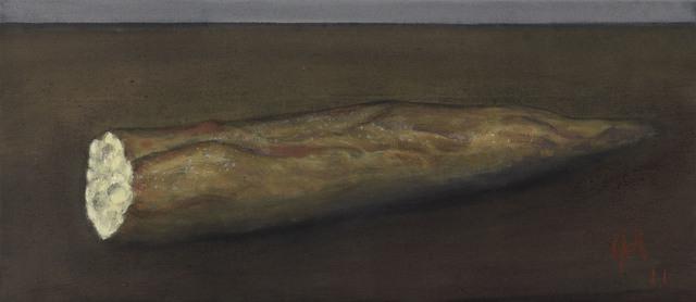 , 'Baguette (bread),' 2011, Grob Gallery