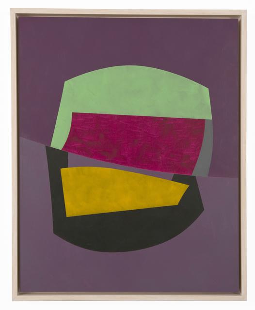 Willard Lustenader, 'Violence of Consumption', 2017, FRED.GIAMPIETRO Gallery