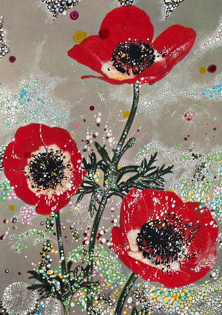 , 'Spring,' 2013, Edwynn Houk Gallery