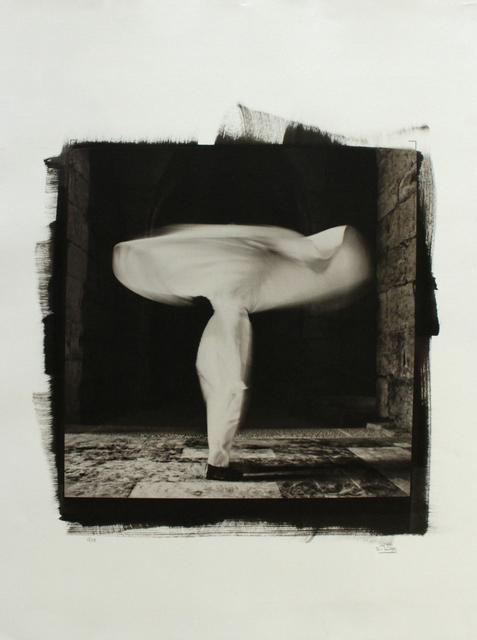 , 'Mevlevi Dance ,' 2008, N2 Galería