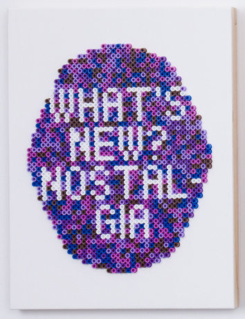 , 'What's New Nostalgia?,' 2017, Wil Aballe Art Projects | WAAP