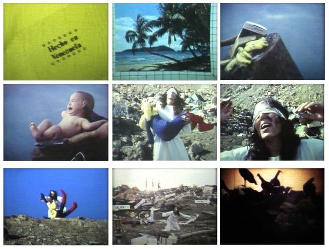 , 'Hecho en Venezuela / Made in Venezuela,' 1977, Carmen Araujo Arte