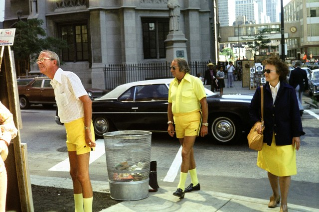 , 'Untitled, Chicago, IL, August 1976,' 1976, Art Gallery of Hamilton