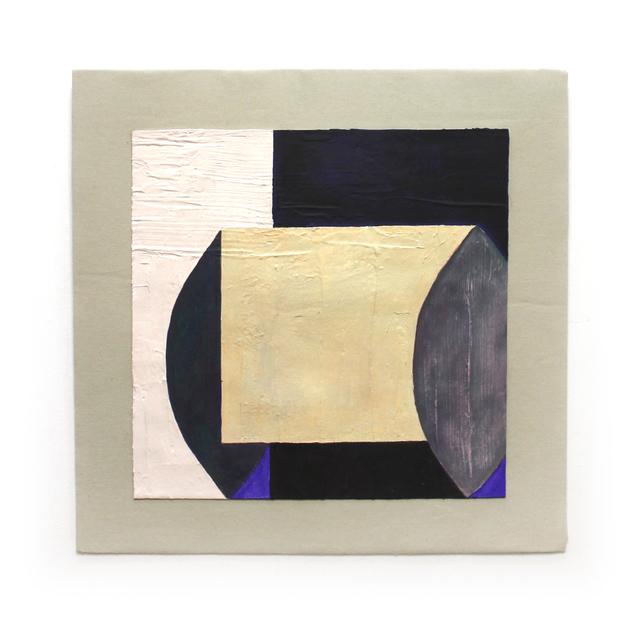 Julia Rooney, 'Pointip (beige)', 2019, Zeit Contemporary Art