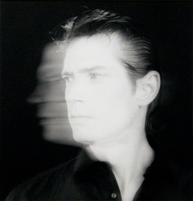 Robert Mapplethorpe, 'Self portrait', 1985, Robert Miller Gallery