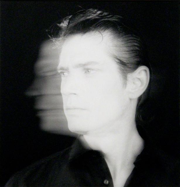 , 'Self portrait,' 1985, Robert Miller Gallery