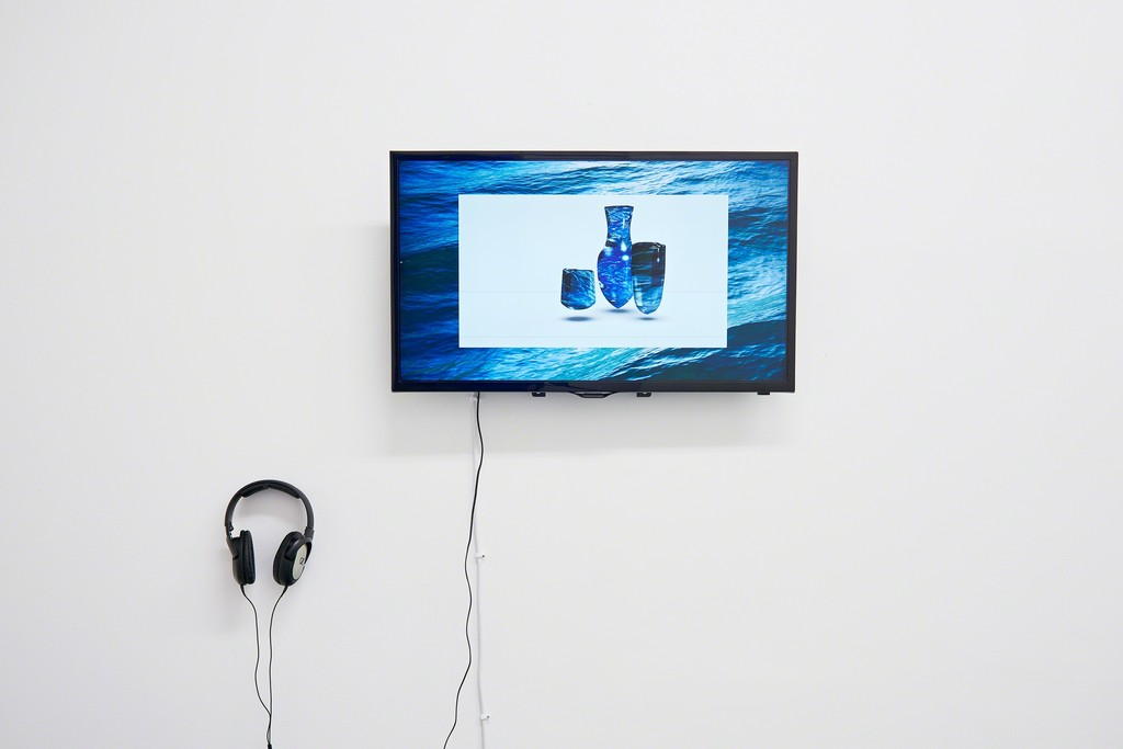 David Ferrando Giraut, S​econd Nature, 2​014. Photo by Original&theCopy. Courtesy of the artist and Tenderpixel.