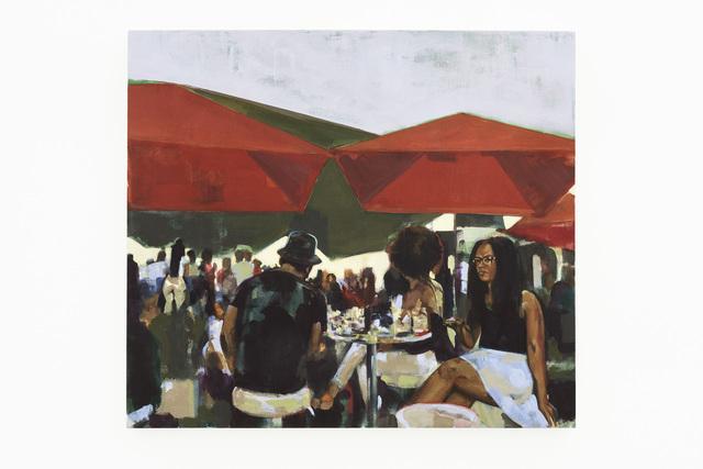 Raél Jero Salley, 'Happy Hour', 2019, Gallery MOMO