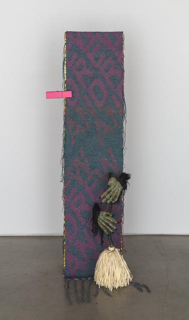 , 'Andrew,' 2014, Shulamit Nazarian