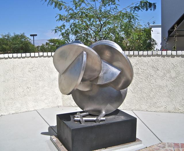 , 'Disk Cantata ,' 2009, Melissa Morgan Fine Art