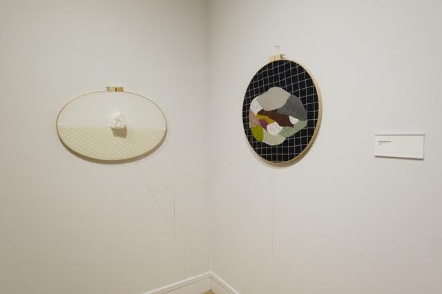 , 'Inverse,' 2017, Baik Art