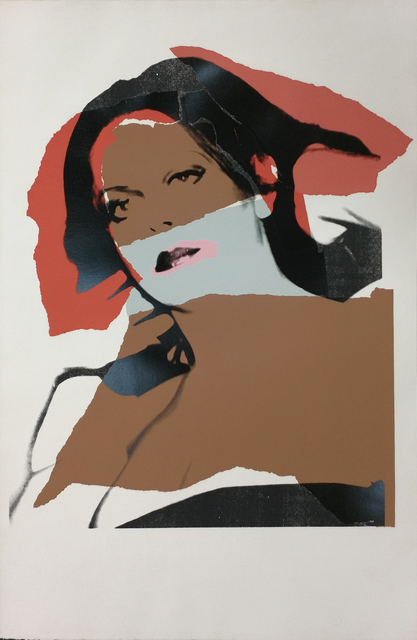 Andy Warhol, 'LADIES & GENTLEMEN FS II.134', 1975, Gallery Art