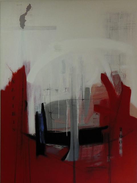 , 'Forever,' 2014, Beatriz Esguerra Art