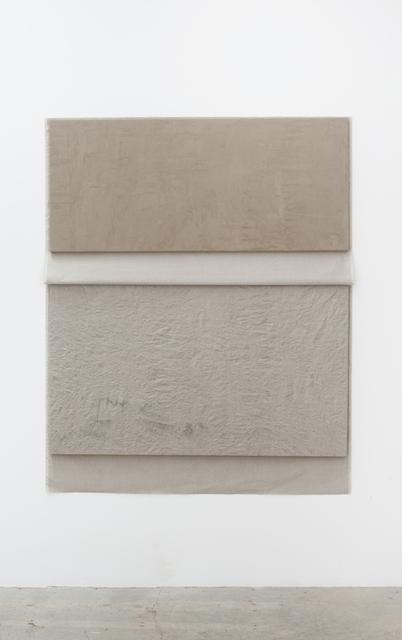 , 'Groundings (2),' 2012, Untitled