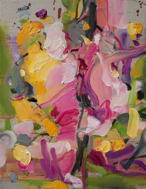 , 'Growth,' 2016, Madelyn Jordon Fine Art