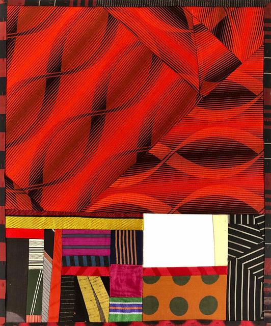 , 'Talking Stories 9,' 2020, Kathryn Markel Fine Arts