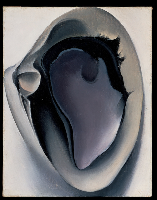 Georgia O'Keeffe, 'Clam and Mussel', 1926, Art Resource