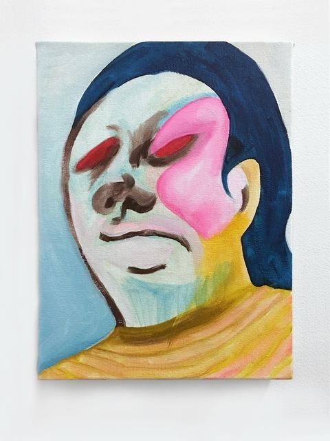 Cheyenne Julien, 'Night Figure #1', 2017, Loyal