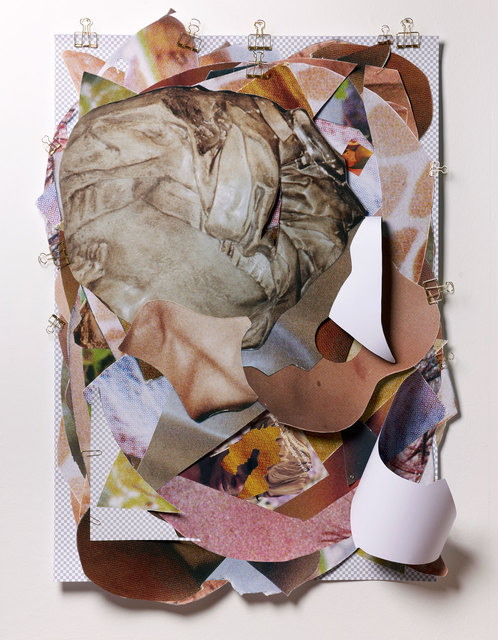 , 'Too Much Admin,' 2018, Gallery Elena Shchukina