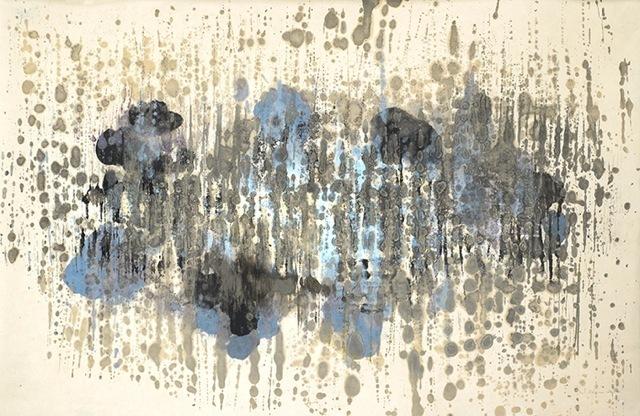 , 'Regn 2,' 2017, K. Imperial Fine Art