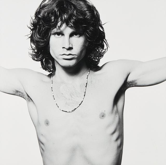 Joel Brodsky, 'Jim Morrison, The Doors, The American Poet, New York City', 1967, Phillips