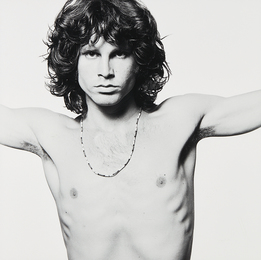 Joel Brodsky, 'Jim Morrison, The Doors, The American Poet, New York City,' 1967, Phillips: Photographs (April 2017)