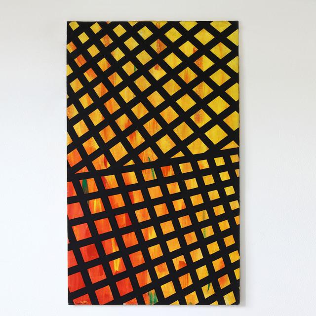 , 'Contrasto,' 1956, A arte Invernizzi